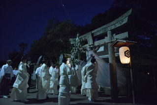 因佐神社 本殿遷座祭のアイキャッチ画像