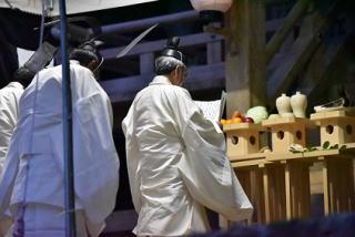 素鵞社 本殿遷座祭のアイキャッチ画像
