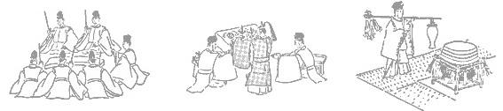 古傳新嘗祭のアイキャッチ画像