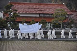 出雲井神社 仮殿遷座祭のアイキャッチ画像