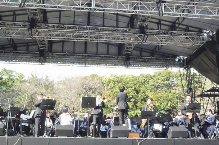 出雲大社御遷宮完遂記念 出雲フェスティバル2019